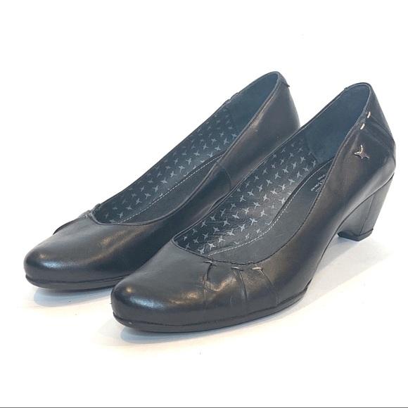 d0ecc8ec62554 PIKOLINOS Shoes | Leather Heels | Poshmark
